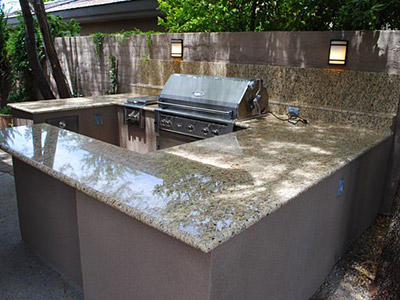 Outdoor Kitchens | Las Vegas, Summerlin, Henderson, NV