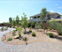 Pavers and Landscapes