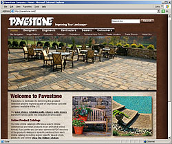Pavestone Products